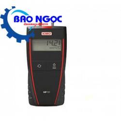 Máy đo áp suất nước KIMO MP51