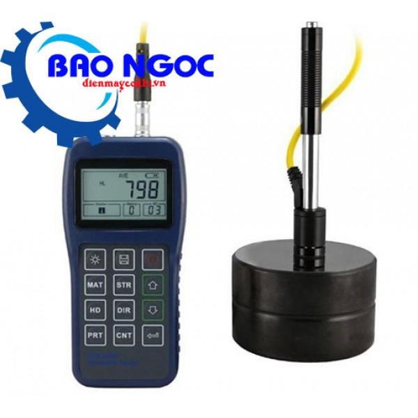 Máy đo độ cứng kim loại PCE-2000