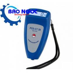 Máy đo độ dày lớp phủ PCE-CT28