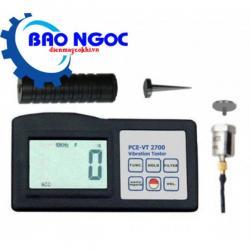 Máy đo độ rung PCE-VT2700