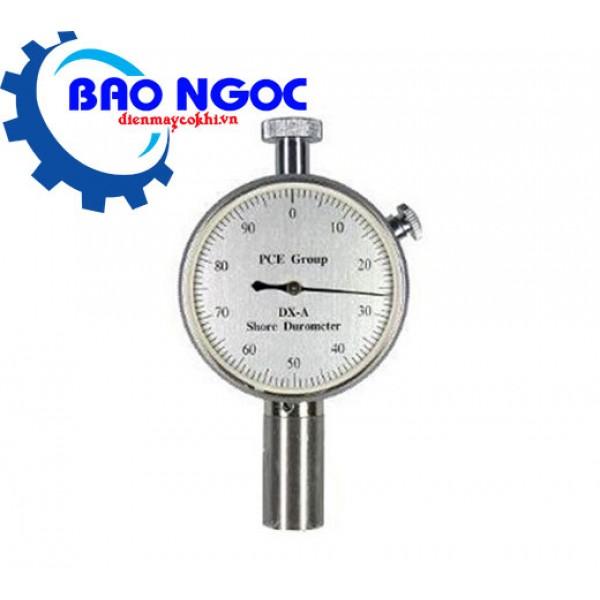 Thiết bị đo độ cứng PCE-DXA
