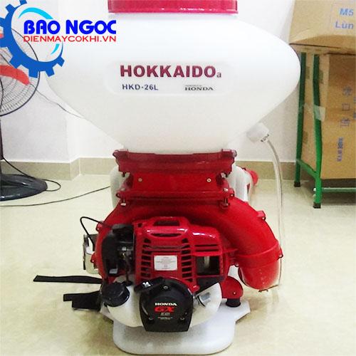 Máy phun phân bón Hokkaido HKD-26L