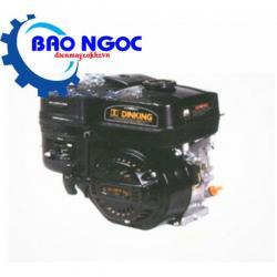 Động cơ xăng Dinking DK168F-1