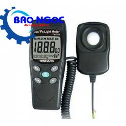 Máy đo ánh sáng Tenmars TM-201