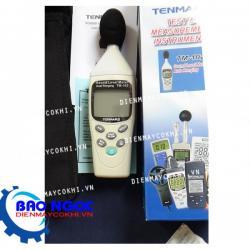 Máy đo độ ồn Tenmars TM-102