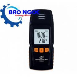 Máy đo khí Carbon monoxide Benetech GM8805