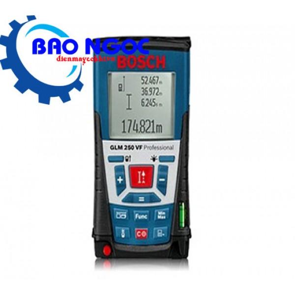 Máy đo khoảng cách Bosch GLM 250 VF