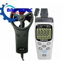 Máy đo tốc độ gió Tenmars TM-413