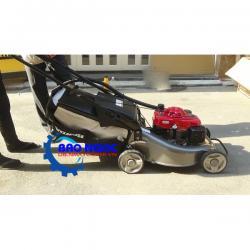 Xe cắt cỏ Honda HRJ216