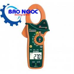Ampe kìm AC IR Extech EX810