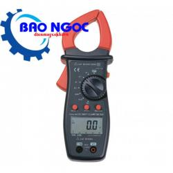 Ampe kìm đo công suất Tenmars TM-28E