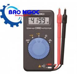 Đồng hồ đo điện vạn năng Hioki 3244-60