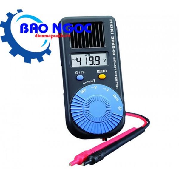 Đồng hồ đo điện vạn năng Hioki 3245-60