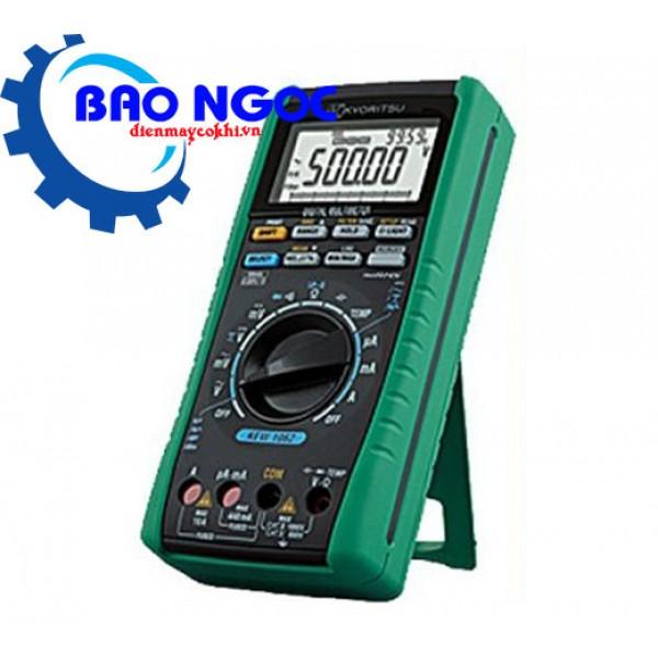 Đồng hồ đo điện vạn năng Kyoritsu 1061