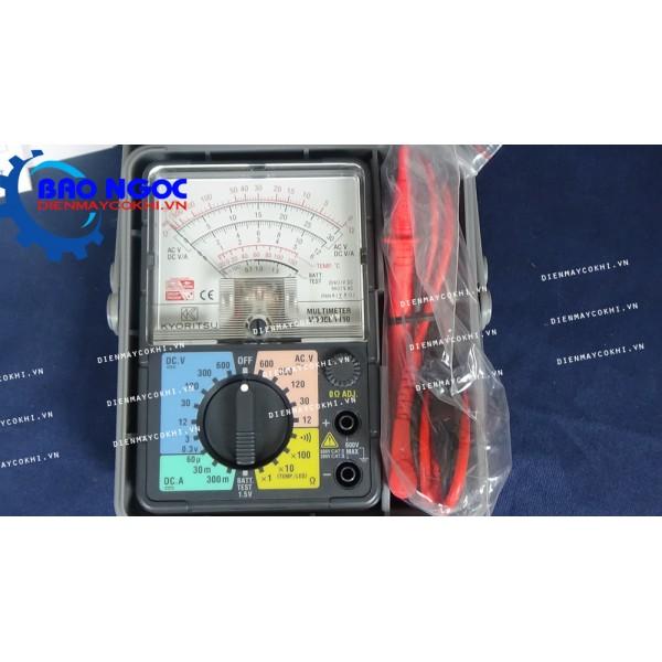 Đồng hồ đo điện vạn năng Kyoritsu 1110