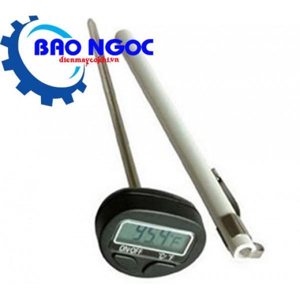 Đồng hồ đo nhiệt độ MMPro HMTMKL4101