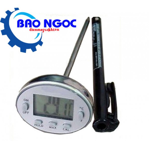 Đồng hồ đo nhiệt độ MMPro TMAMT-121
