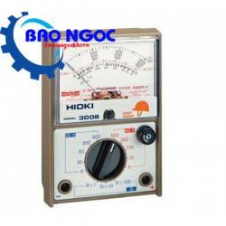 Đồng hồ vạn năng Hioki 3008