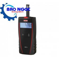 Máy đo nhiệt độ độ ẩm KIMO HD50