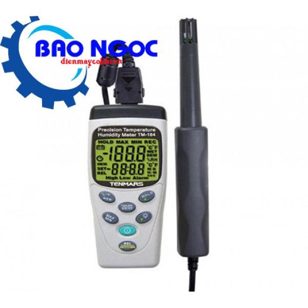Máy đo nhiệt độ độ ẩm Tenmars TM-184