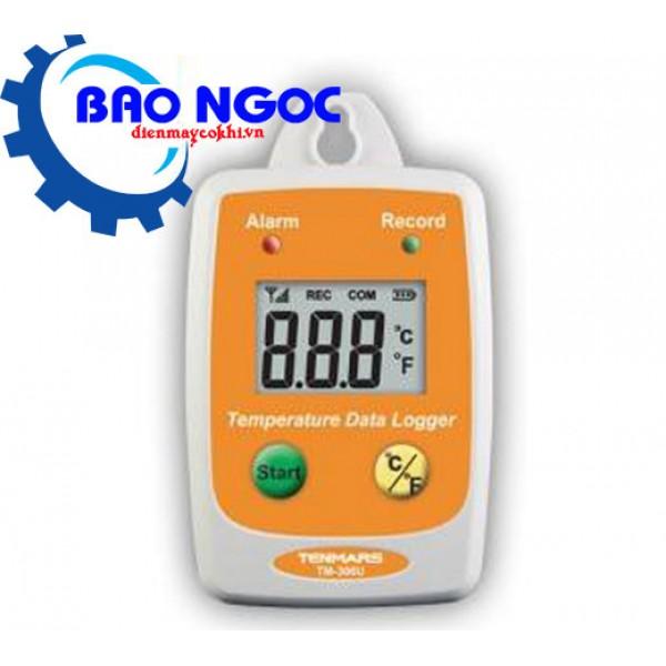 Máy đo nhiệt độ độ ẩm Tenmars TM-306U