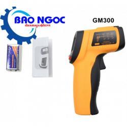 Máy đo nhiệt độ hồng ngoại Benetech GM300