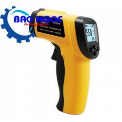 Máy đo nhiệt độ hồng ngoại Benetech GM550