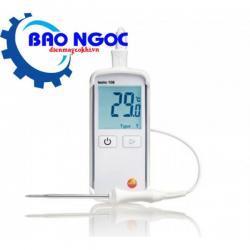 Máy đo nhiệt độ Testo 108