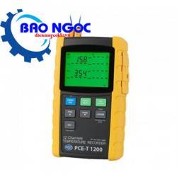 Máy đo nhiệt độ tiếp xúc PCE-T1200