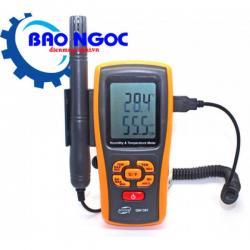 Máy đo nhiệt độ và độ ẩm Benetech GM1361