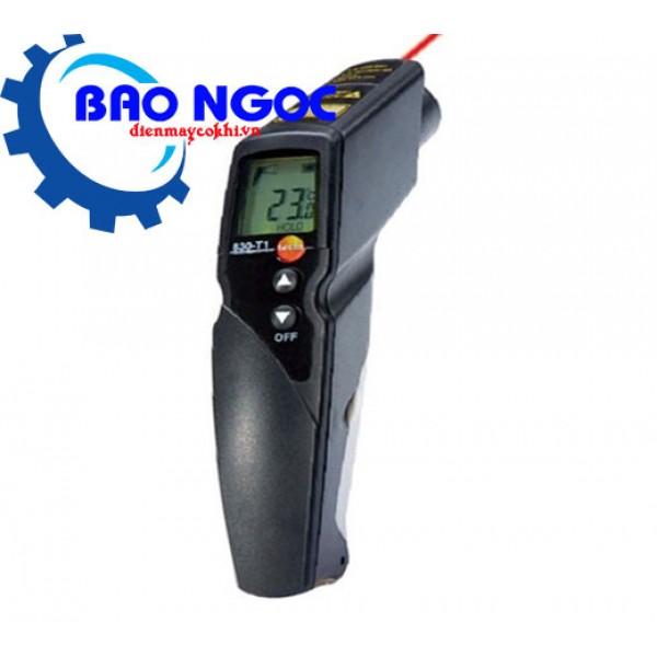 Súng đo nhiệt độ hồng ngoại Testo 830-T1