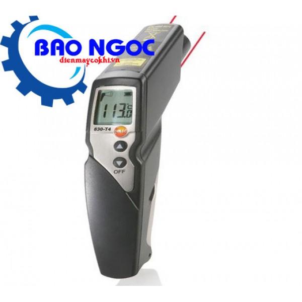 Súng đo nhiệt độ hồng ngoại Testo 830-T4