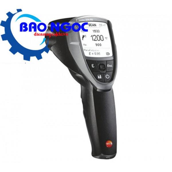 Súng đo nhiệt đô Testo 835-T2