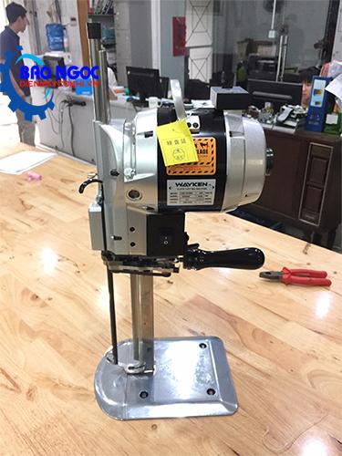 Máy cắt vải đứng Wayken GKM-629 8 inch