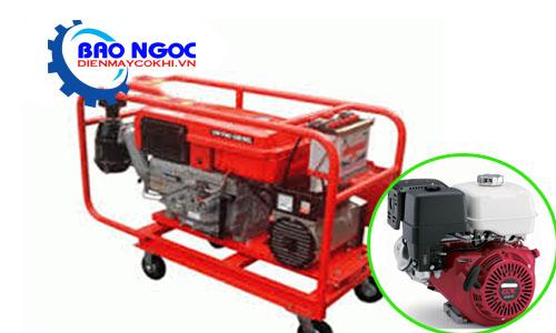 Máy phát điện Diesel MF1160 (16KVA)