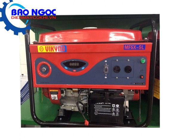 Máy phát điện xăng VIKYNO MF5-XSL