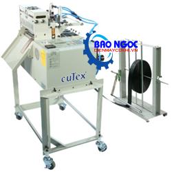 Máy cắt dây đai thẳng bằng dao nhiệt TBC-50LHP