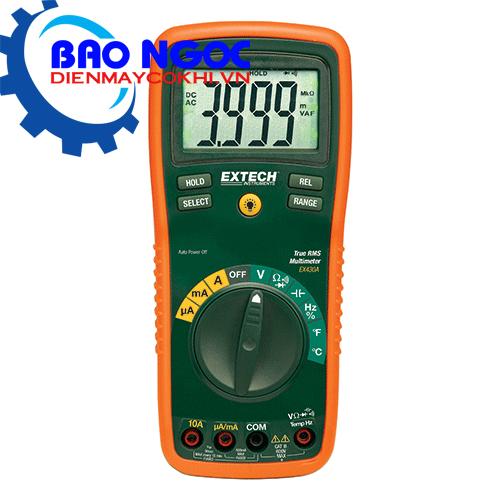 Đồng hồ đo vạn năng Extech EX430A