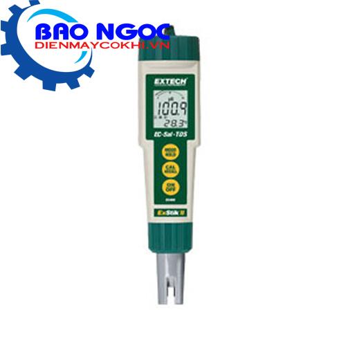 Máy đo độ dẫn/TDS/ nhiệt độ Extech-EC400