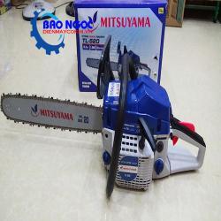 Máy cưa xích Mitsuyama TL-520