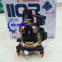 Máy cân bằng laser Akuza siêu sáng 1102 mẫu mới nhất