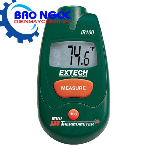 Nhiệt kế hồng ngoại Extech IR100