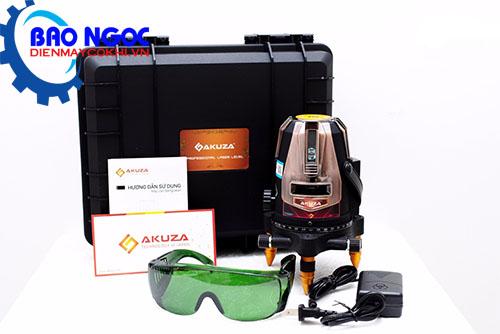 Máy cân bằng laser Akuza-488
